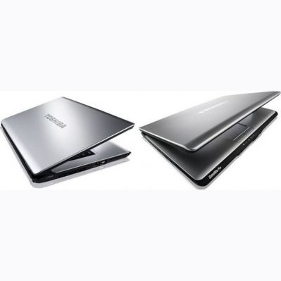 Ноутбук Toshiba Satellite L300 - 17L
