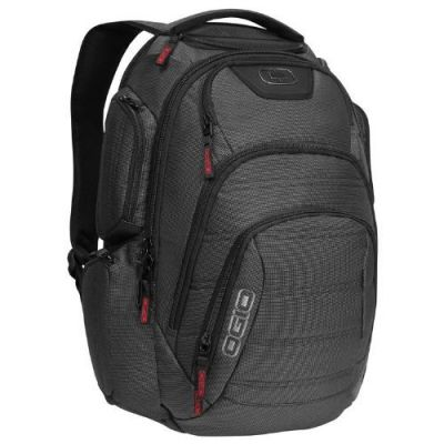 ������ OGIO Renegade RSS 17 Pack Black Pindot 111071.317
