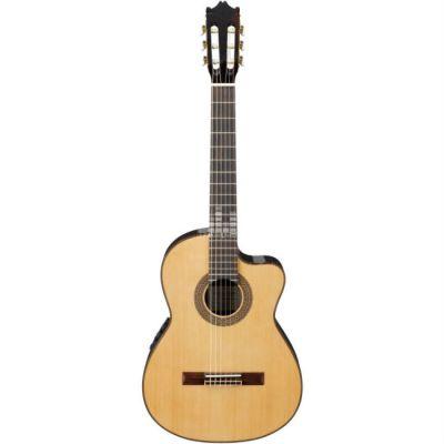 Электроакустическая гитара Ibanez G200ECE NT