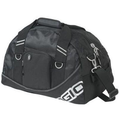 ����� OGIO Half Dome Duffel Black E711007.03