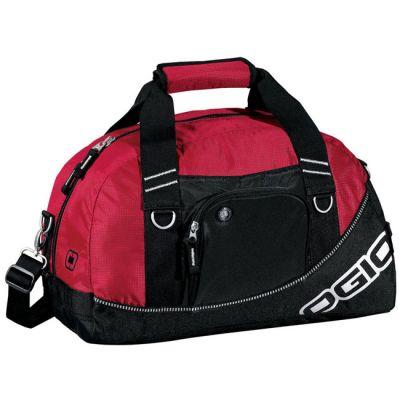 Сумка OGIO Half Dome Duffel Red E711007.02