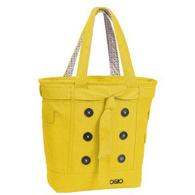 Сумка OGIO Hamptons Yellow 114006.15