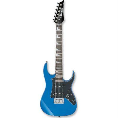 Электрогитара Ibanez GRGM21GB BEAM BLUE