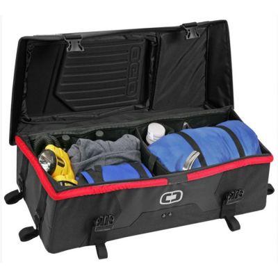 Сумка OGIO на задний багажник квадроцикла Burro ATV Rear Rack Bag Stealth 119004.36