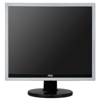 Монитор AOC e719sda