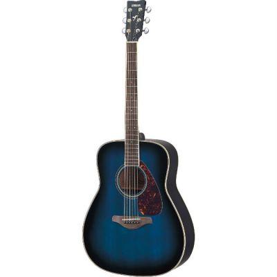 Акустическая гитара Yamaha FG-720S OBB
