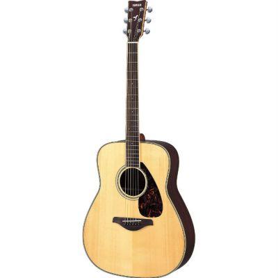 Акустическая гитара Yamaha FG730S