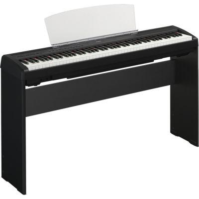 Yamaha подставка под цифровое пианино L-85 Black
