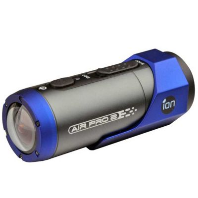 Экшн камера ION 1023 Air Pro 2 Wi-Fi