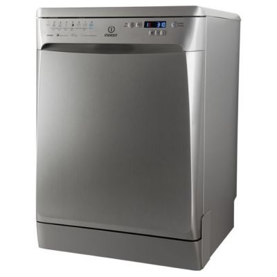 Посудомоечная машина Indesit DFP 58T94 CA NX EU