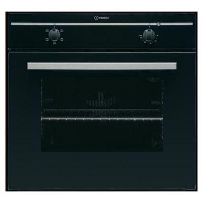 Встраиваемая электрическая духовка Indesit 7OFIM 20 K.A (BK)