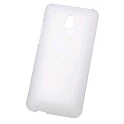 HTC ����-���� ��� HTC Desire 300 Hard Shell (HC C920), Translucent