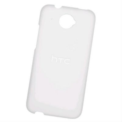 HTC ����-���� ��� HTC Desire 601 Hard Shell (HC C891), Translucent