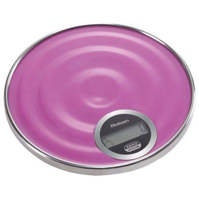 Кухонные весы Rolsen KS-2915