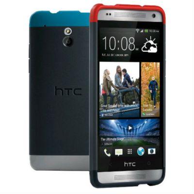 HTC ����-���� ��� HTC One mini Double Dip Hard Shell (HC C850)