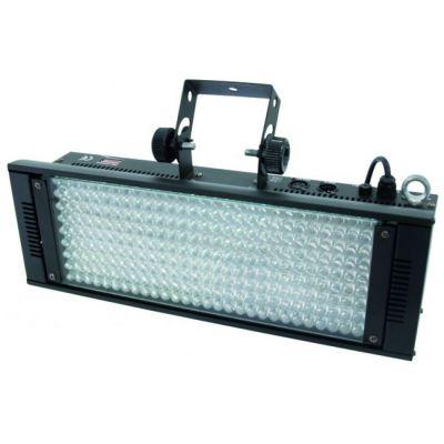 Eurolite Стробоскоп LED Flood Light 252 RGB