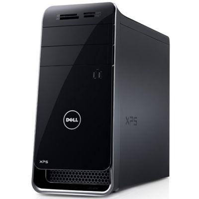 Настольный компьютер Dell XPS 8700 DT 8700-7345