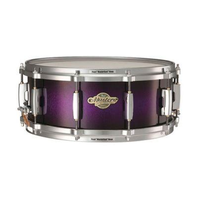 Малый барабан Pearl MCX1455S/C369 Purple Sparkle Burst