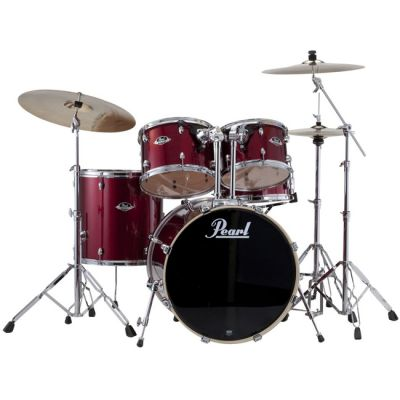 ������� ��������� Pearl EXX725/C91 Red wine