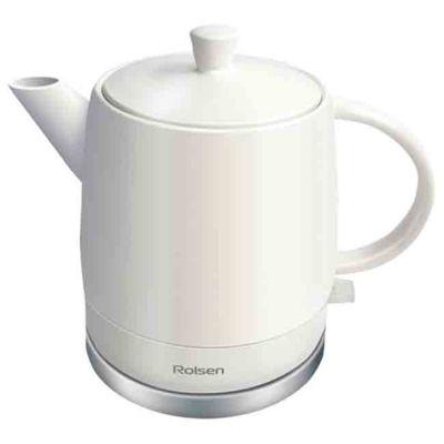 Электрический чайник Rolsen RK-1590CW