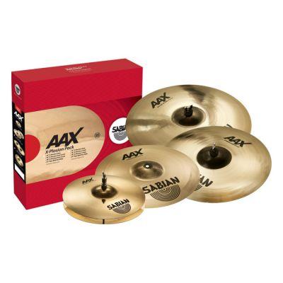 �������� ������� SABIAN AAX X-Plosion Pack