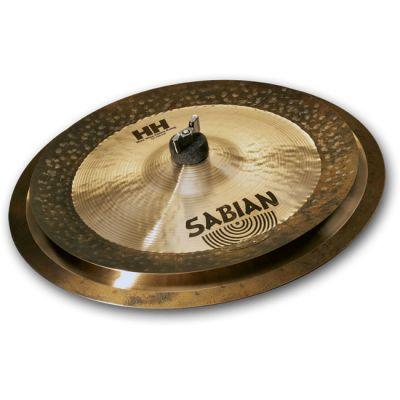 Тарелка SABIAN HH Low Max Stax