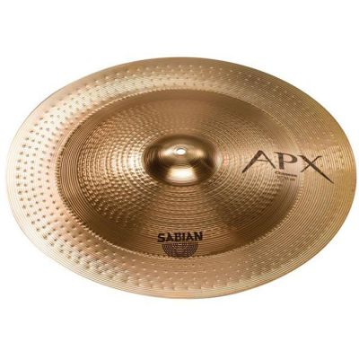 """������� SABIAN APX 20"""" chinese"""