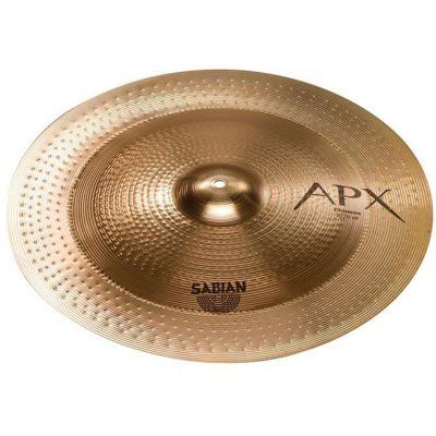 """Тарелка SABIAN APX 20"""" chinese"""