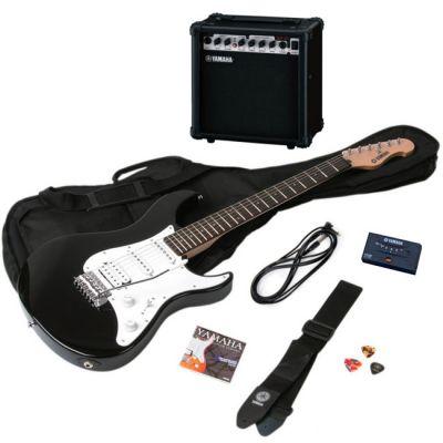 Yamaha Гитарный комплект EG112GPIIH
