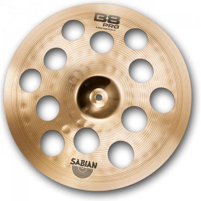 "Тарелка SABIAN 16"" B8 Pro O-Zone Crash"