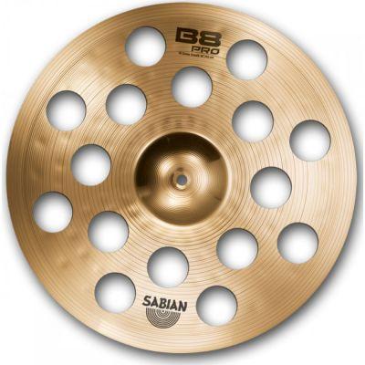 "Тарелка SABIAN 18"" B8 Pro O-Zone Crash"