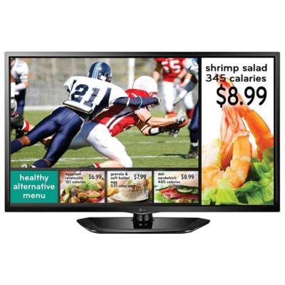 Телевизор LG 47LN549E
