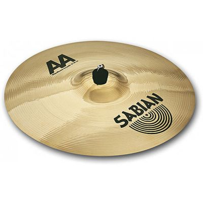 "Тарелка SABIAN 18"" Medium Crash AA Br"