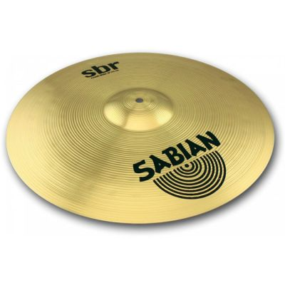 "Тарелка SABIAN SBR 18"" CRASH RIDE"