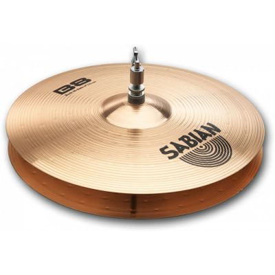 "Тарелка SABIAN B8 14"" rock hats"