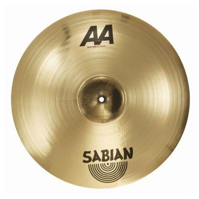 """Тарелка SABIAN 21"""" AA Bash Ride Br"""