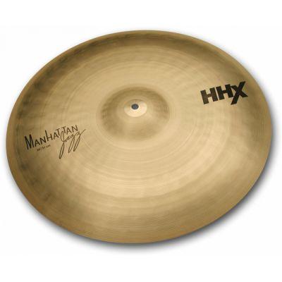 "Тарелка SABIAN HHX 22"" manhattan jazz ride"