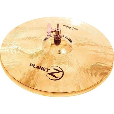 "Тарелка Zildjian 14"" Planet Z HiHat Pair"