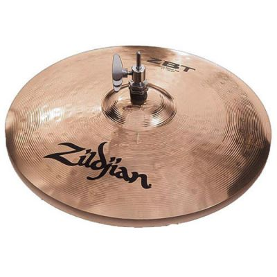 "Тарелка Zildjian 14"" ZBT Rock HiHat Pair"