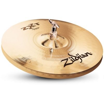 "Тарелка Zildjian 14"" ZXT Solid HiHat Pair"