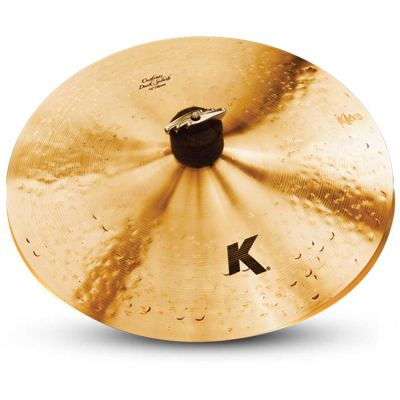 "Тарелка Zildjian 12"" K Custom Dark Splash"