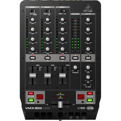 ��������� ����� Behringer VMX300USB