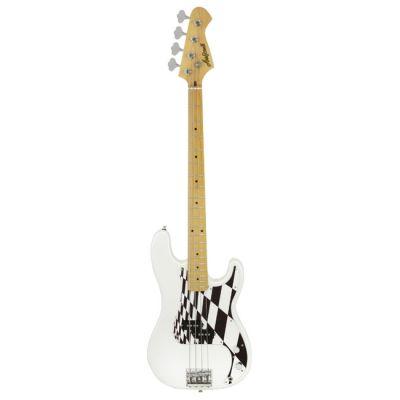 Бас-гитара ARIA EBPN-VD