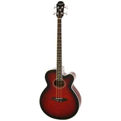 Бас-гитара ARIA FEB-30M RS