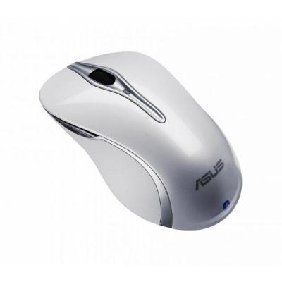 Мышь беспроводная ASUS BX701 Cordless Laser White Bluetooth 90-XB3300MU00010