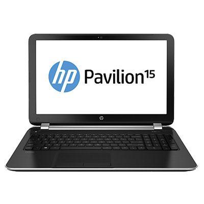 Ноутбук HP Pavilion 15-n206sr F7S20EA