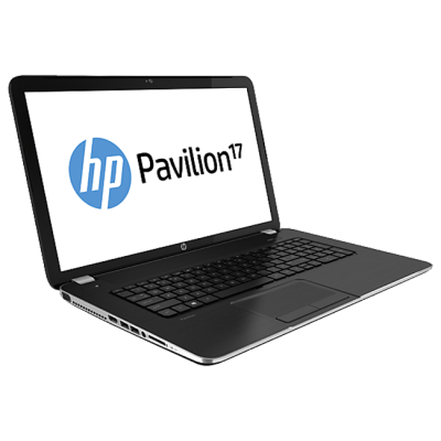 Ноутбук HP Pavilion 17-e105sr F7S59EA