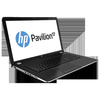 Ноутбук HP Pavilion 17-e157sr F7S72EA