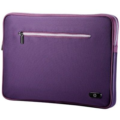 ����� HP Case Standard Purple Sleeve 15.6� H4P41AA