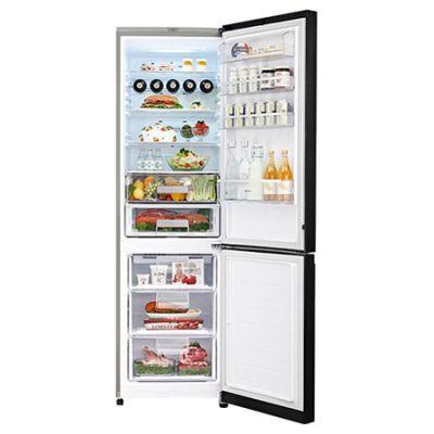 Холодильник LG GA-B489TGMR